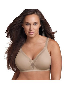 171cf23144e30 Product Image Women s 18 Hour Sensationally Sleek Wirefree Bra. Playtex