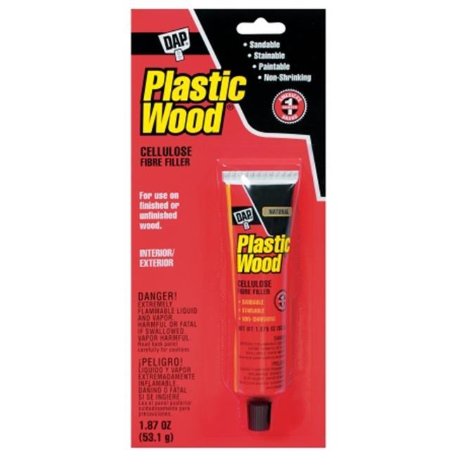 Dap 1.5 Oz Plastic Wood Filler  21500 - image 1 of 1