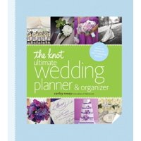 KNOT ULTIMATE WEDDING PLA NNER & ORGANIZER