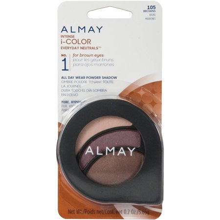 Almay Intense I-Color Everyday Neutrals All Day Wear Powder