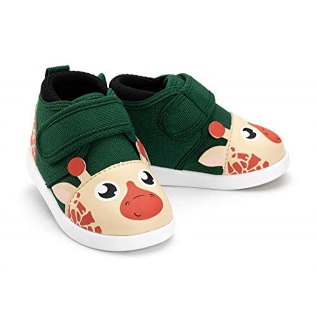 ikiki - ikiki giraffe squeaky shoes for