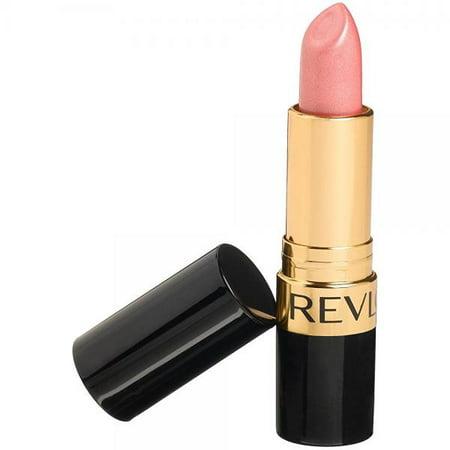 Pink Luminous (Revlon Super Lustrous Lipstick, Luminous Pink, 0.15 Ounce)