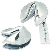 Natico Originals 60-2700 Fortune Cookie  Silver