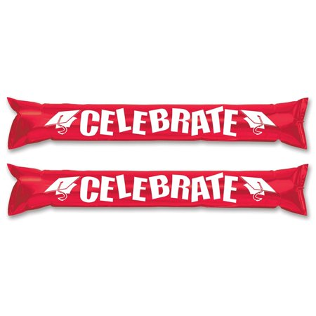 Club Pack of 24 Red Hot