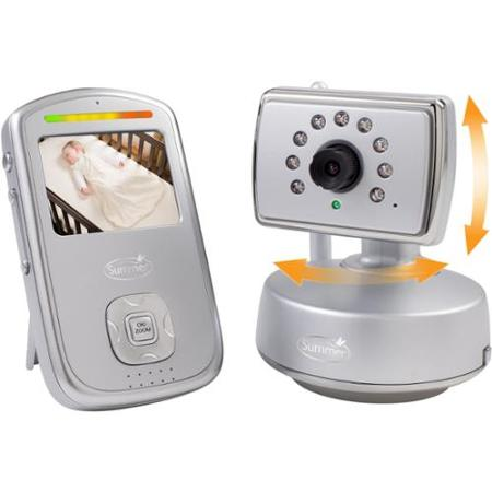 Summer Infant Products Best View Choice Digital Color Vid...