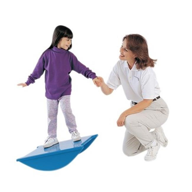 Fabrication Enterprises 30-3152 18 x 24 in. Tumble Forms Soft-Top Balance Board by Fabrication Enterprises