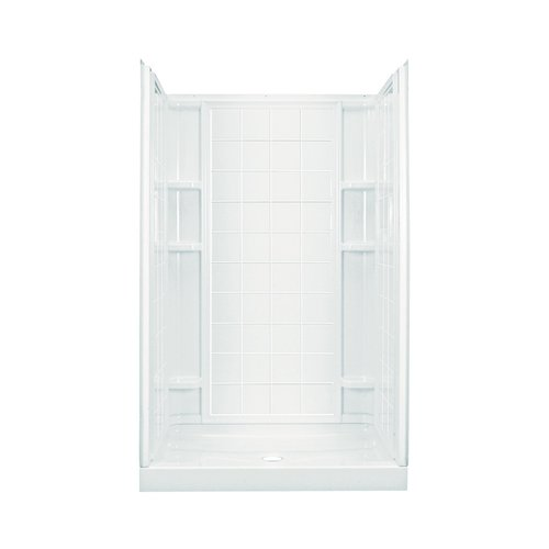 Sterling by Kohler Ensemble 48'' Shower Kit with Age-in-P...