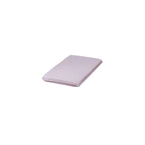 color Cradle Mattress Protector and Sheet Combo size 18x36 Lavender