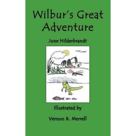 Wilburs Great Adventure