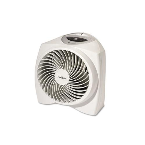 Holmes One-Touch Whisper Quiet 1500W Power Heater HLSHFH2986U