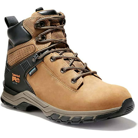 liebre Asesino violinista  Timberland Pro Mens Hypercharge 6'' Soft Toe Waterproof Boot, Size: 14 4E  US, Color: Brown | Walmart Canada