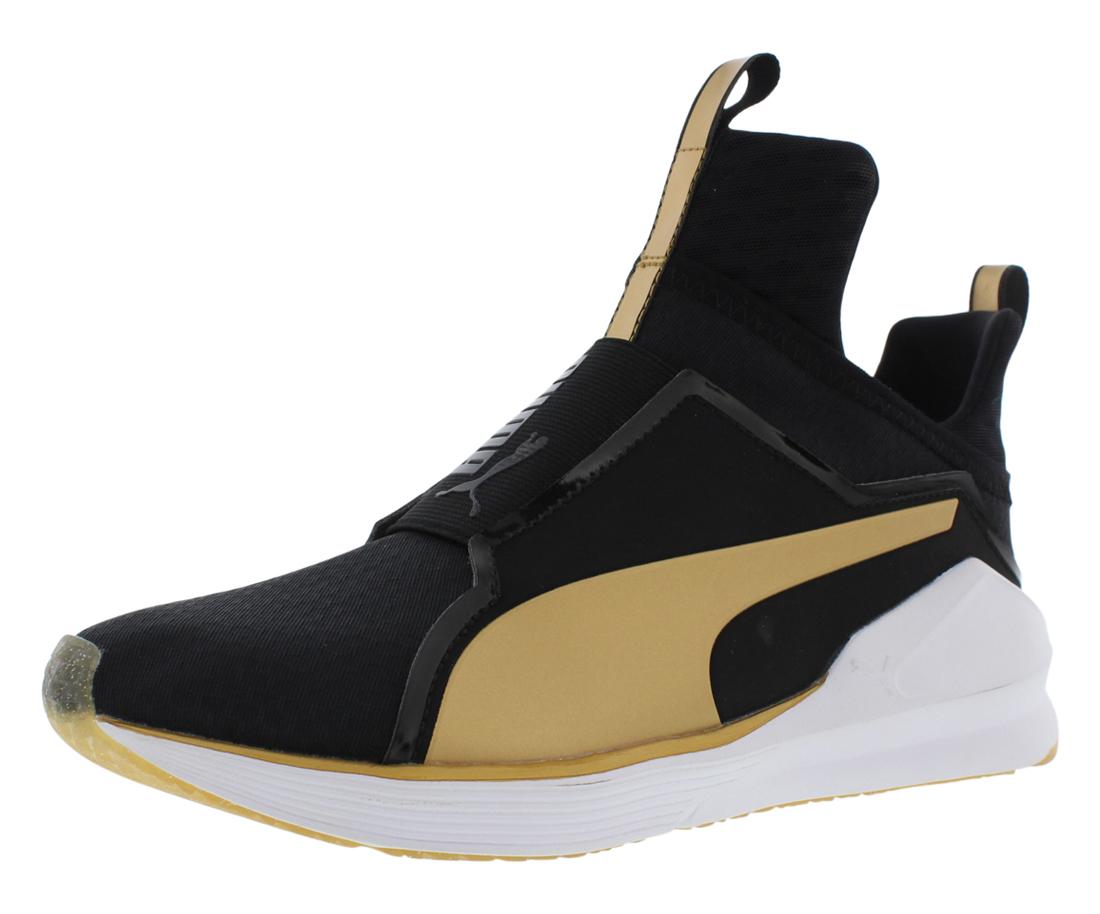 Puma Fierce Gold Women's Shoes Economical, stylish, and eye-catching shoes