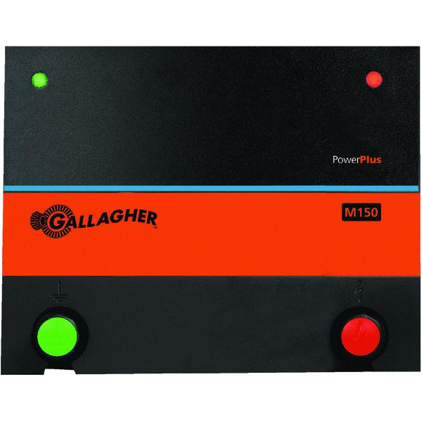 Gallagher Electric Fence Charger