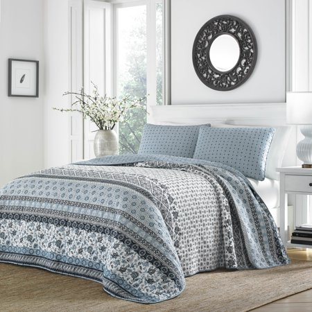Stone Cottage Bexley Quilt Set, Twin