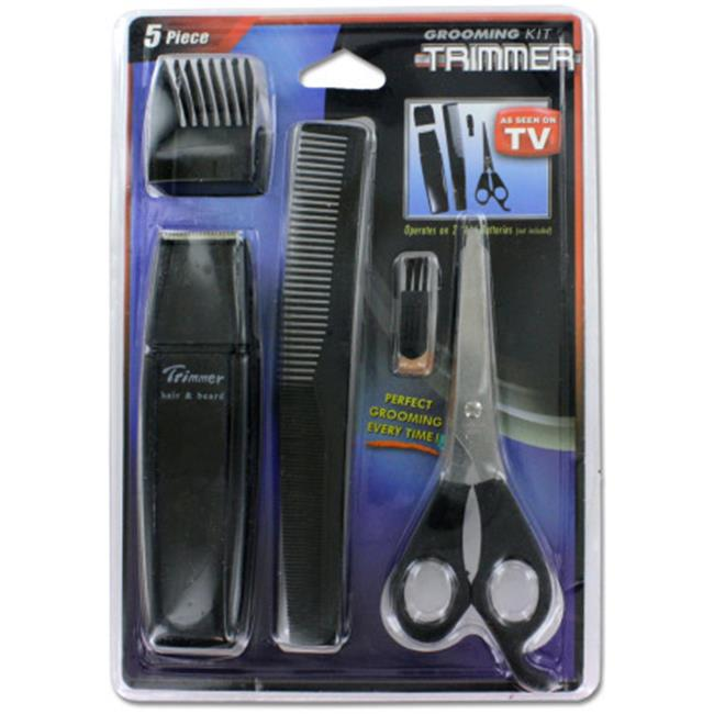 as seen on tv Trimmer Grooming Kit - Pack of 10