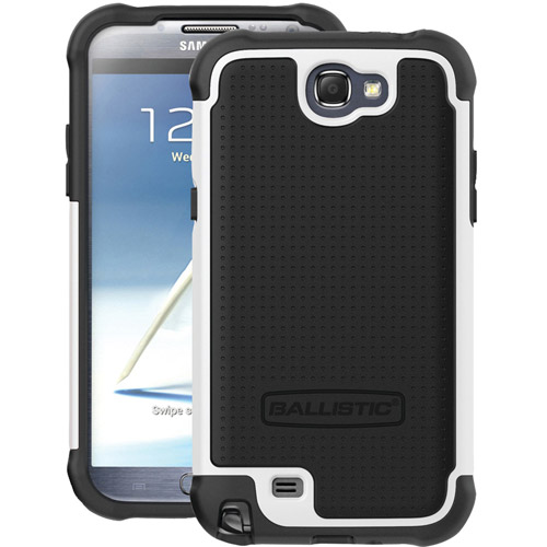 Ballistic Samsung Galaxy Note 2 SG Case