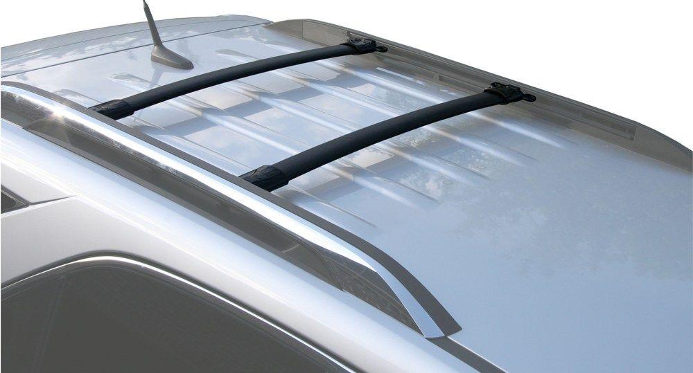 2010 2017 Chevy Equinox Cross Bar Roof Rack   Walmart.com