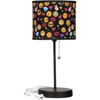 Deals on EmojiPals Bling Bedside Stick Table Lamp