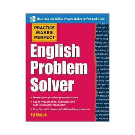 English Problem Solver