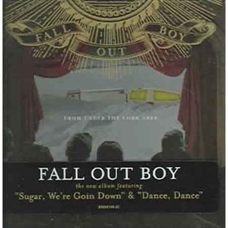 From Under The Cork Tree (CD)