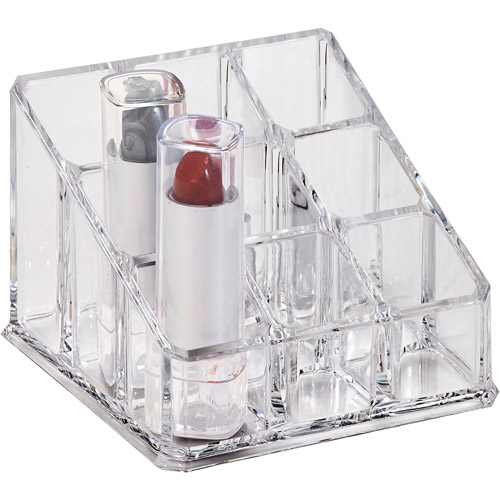 Simplify 9-Section Lipstick Holder