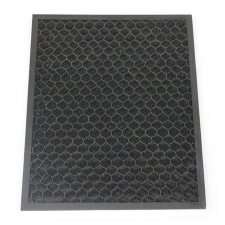Sharp Active Carbon Replacement Air Filter ()