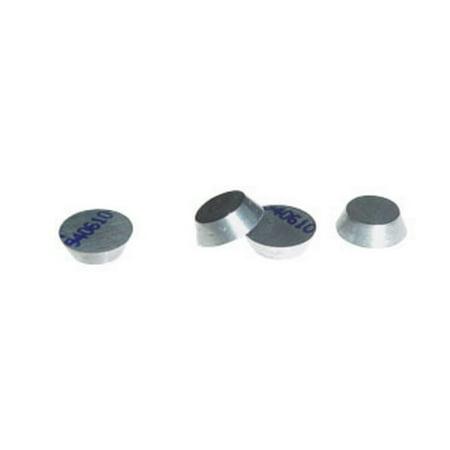Ammco Brake Lathe Parts - AMMCO 940610 Round Lathe Bits (10-Pack)