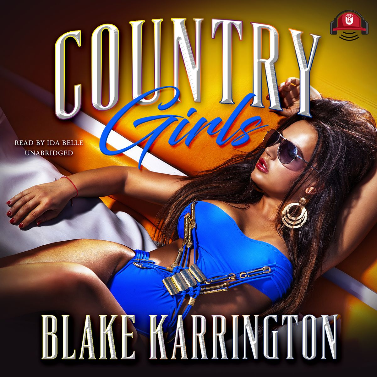Country Girls - Audiobook