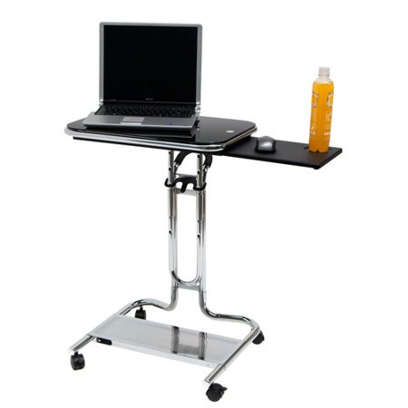Studio designs adjustable laptop cart - Computer cart walmart ...