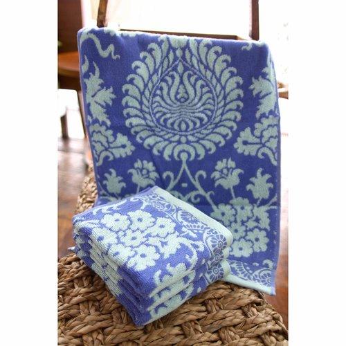 Amy Butler BaliGate 4-Piece Hand Towel Set