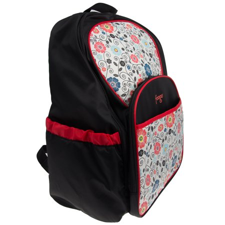 thermos foogo diaper bag backpack tote insulated with baby changing mat laundry for mom best. Black Bedroom Furniture Sets. Home Design Ideas