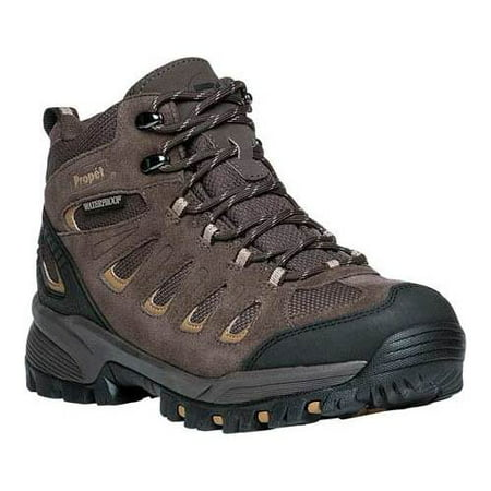 Men's Propet Ridge Walker Hiking Boot Grey Hiking Boots