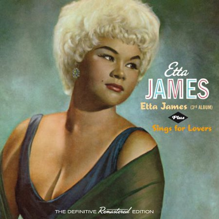 Etta James (CD)