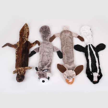 Squeaky Dog Toys Aggressive Chewers Dog Plush Toys for Small Medium Large Dog Pets - image 5 of 7