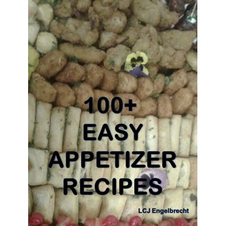 Very Easy Halloween Appetizers (100+ Easy Appetizer Recipes -)