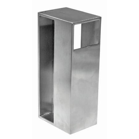 Sugatsune DSI 4251 35 Stainless Steel 1 3 8 Flush Door Pull