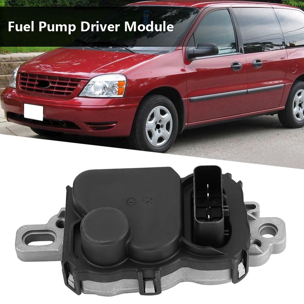Fuel Pump Driver Module Dorman 590-001