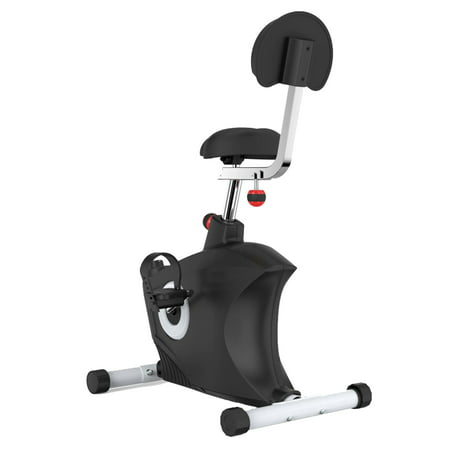 Home Office Exercise Bike Under Desk Bicycle Pedaling