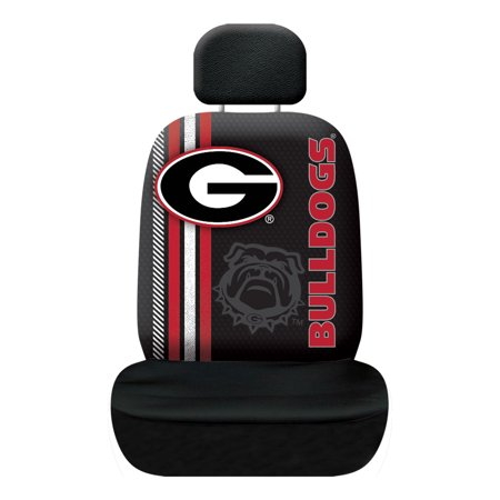 Ncaa Georgia Bulldogs Car (NCAA Georgia Bulldogs Rally Seat Cover)