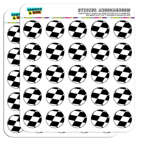 Checkered Flag Racing 1