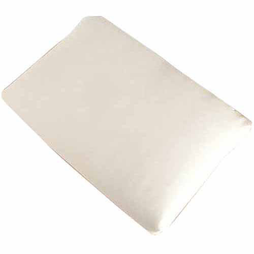Summer Infant Bassinet Sheet, White, 2-Pack