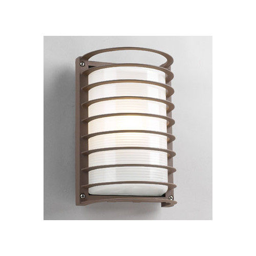 PLC Lighting 1-Light Outdoor Bulkhead Light