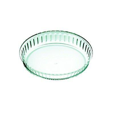 simax fluted baking dish (Fluted Baking Dish)