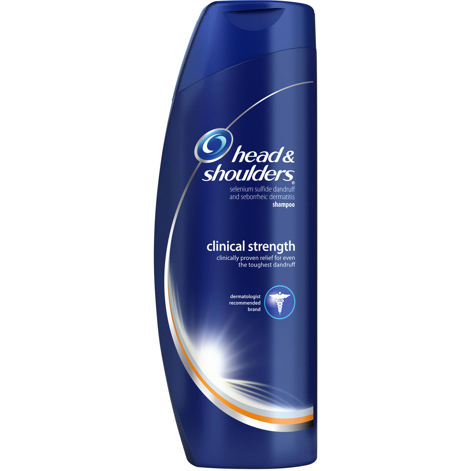 Head & Shoulders Clinical Strength Dandruff Shampoo, 13.5 fl oz