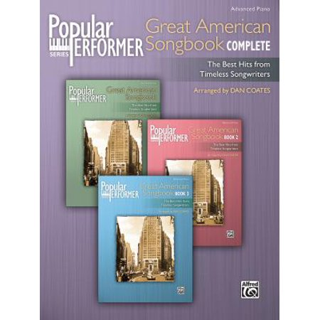 Popular Performer -- Great American Songbook Complete : The Best Hits from Timeless