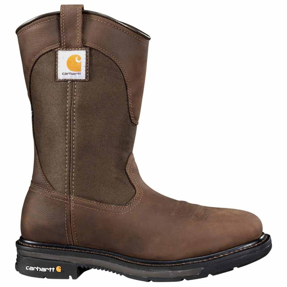 Carhartt 11in Rugged Flex Wellington Steel Toe