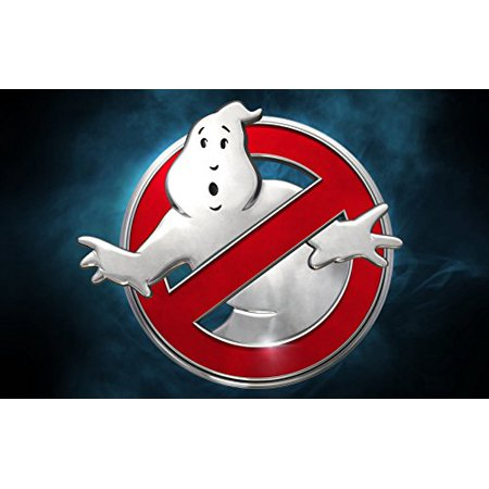 Ghostbusters 2016 Movie Edible Frosting Image Cake Topper  1/4 Sheet - Ghostbusters Decorations