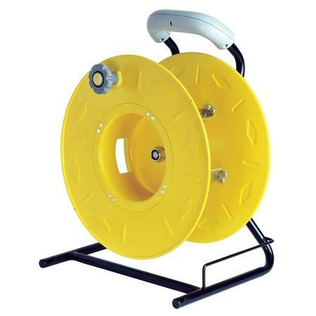 Lumapro 11A562 Yellow Cord Reel