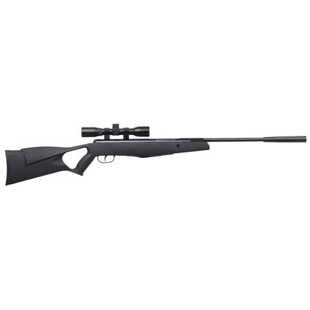 - Crosman Exclusive F4 Classic NP Break Barrel Air Rifle with Scope, .177 Caliber