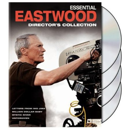 Essential Eastwood  Directors Collection